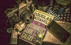 這些書永遠改變了我們對世界的想像──最強科幻小說書單出爐!