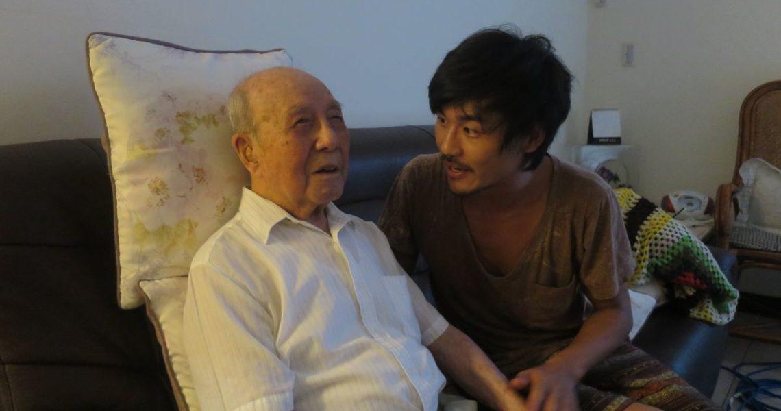 「我去問爺爺的意願時,爺爺哭了」──專訪《流動中的閱讀風景》導演陶磊