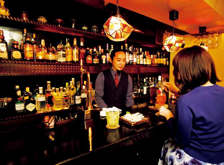 把握幾個守則,就算首次造訪新宿黃金街,也能展開愉快的冒險!