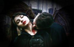 【故事‧說書】火山灰、浪漫詩人、優雅演員,以及英國國王──吸血鬼的原初成形及各種演變