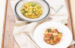 用同一種食材-雞里肌肉,變化出大人吃了滿意,小孩吃了開心的美味料理!