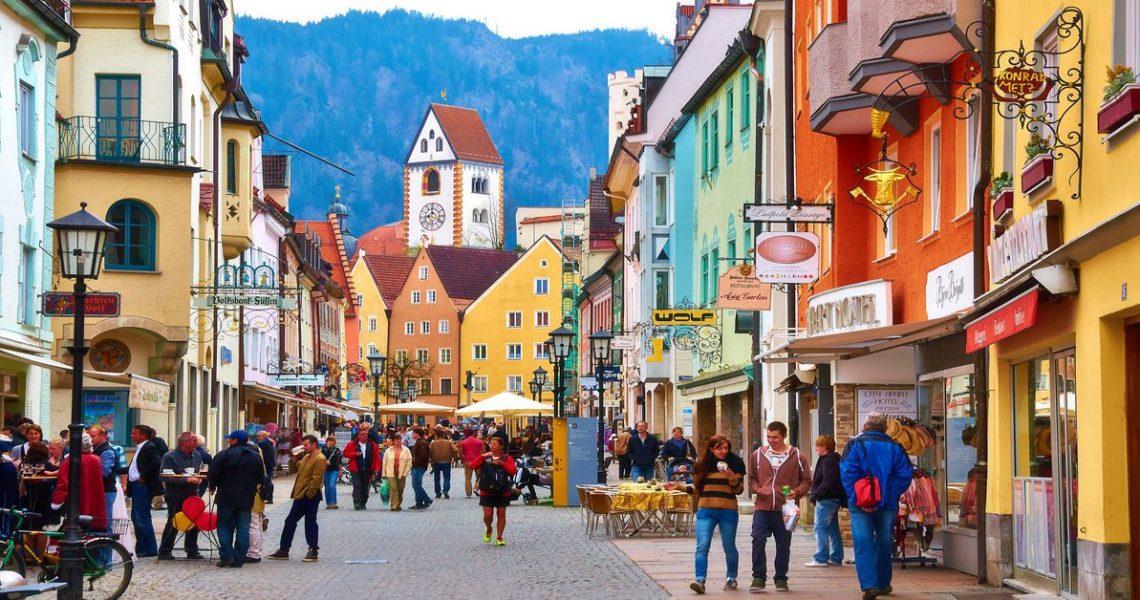 德國旅行玩家帶你看遍德國的特色文化! | Readmoo閱讀最前線