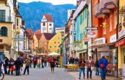 德國旅行玩家帶你看遍德國的特色文化!