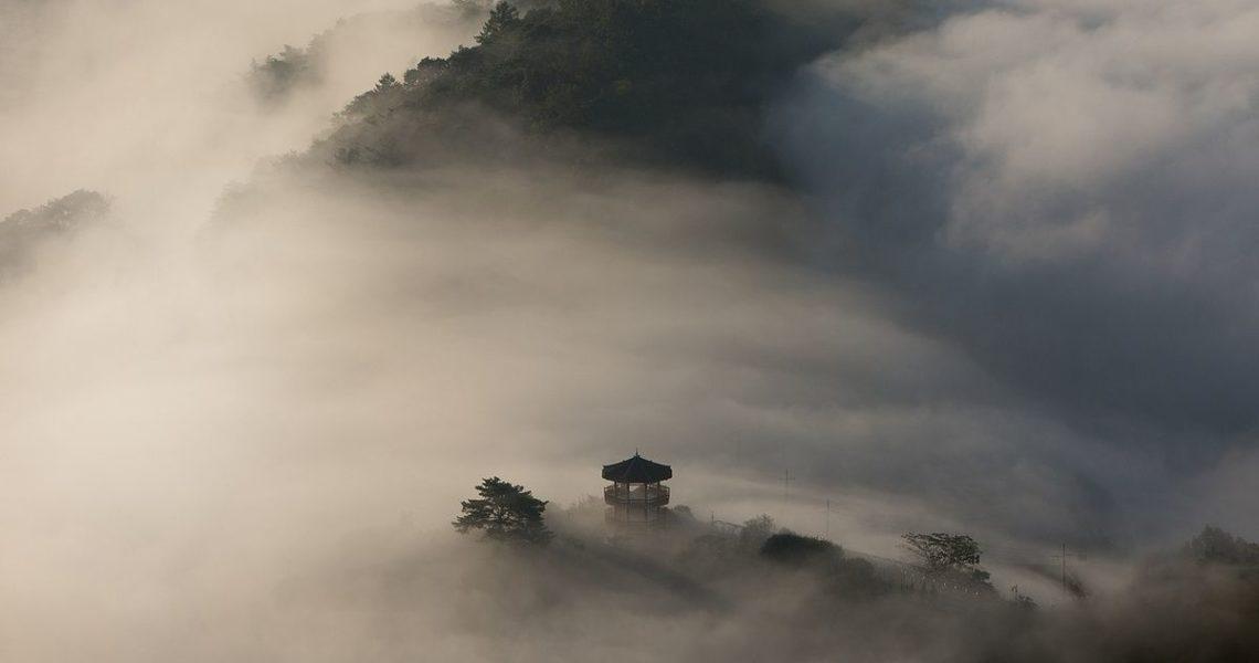 【祁立峰讀古文撞到鄉民】老爸作春夢,兒子也想要!──〈神女賦〉裡的巫山雲雨