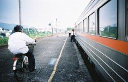 從前當火車的列車長,可是一個必須賭上手腕的工作啊!