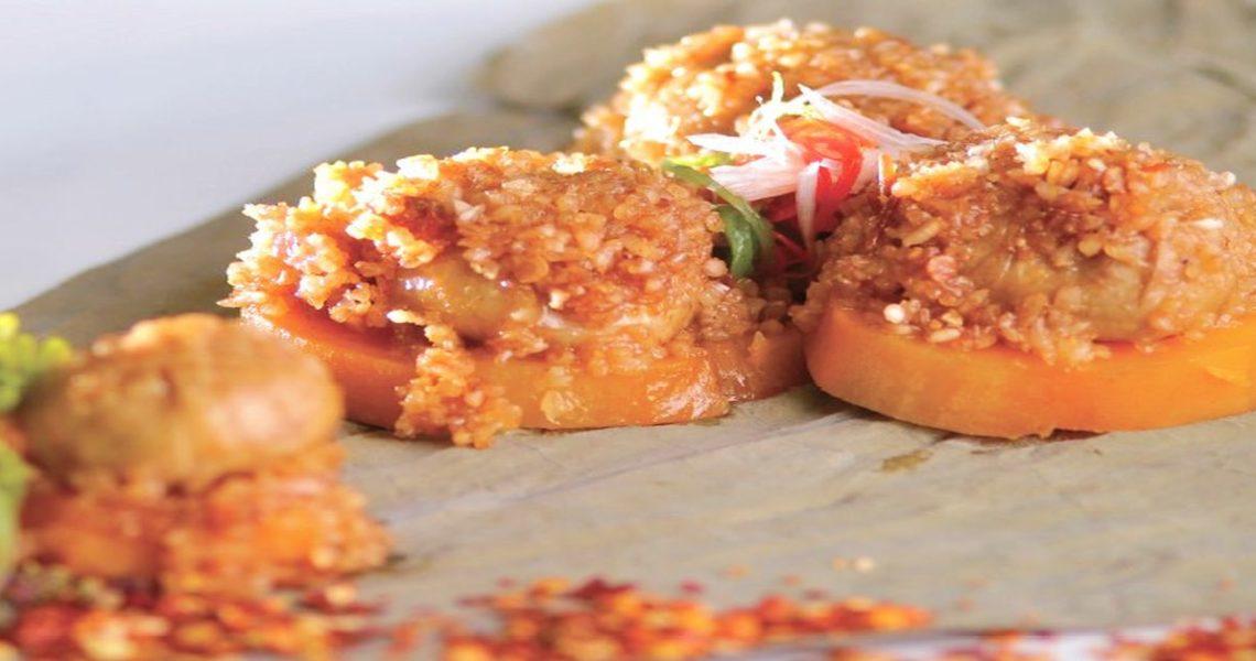 誰說素食不美味?看看蘑菇如何蹦出新滋味