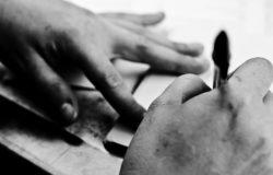 【讀者舉手】簡單、深刻、動人──讀楊翠《永不放棄:楊逵的抵抗、勞動與寫作》