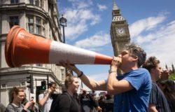 英國脫歐,川普崛起 「極右派」狂潮襲來,世界將何去何從?