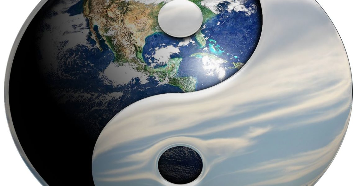 【貞明讀書會 大成系列講座】 與神對話:再探西方心理學家榮格的玩易檔案