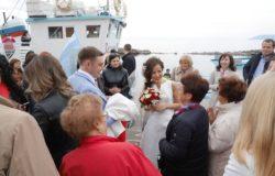 【裴凡強的人我生活】人我生活完結篇:快樂地結婚吧,戰鬥民族!