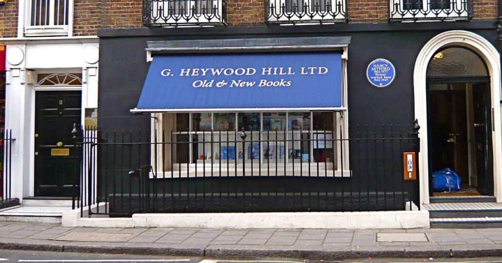 這家書店將在未來的每個月免費寄一本書給你!