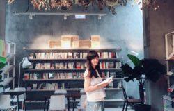 「從閱讀獲得自由,是青鳥存在的意義」──專訪青鳥書店店長蔡瑞珊