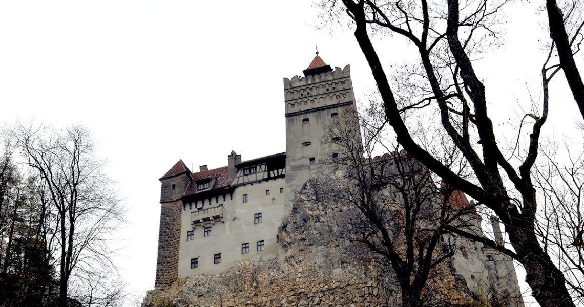 吸血鬼出沒注意:來去德古拉城堡住一晚!