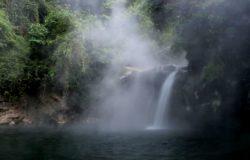 【GENE思書軒】不是網路謠言!亞馬遜叢林深處真的有條沸騰的河!