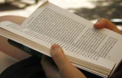 一次療程要價美金一百五的閱讀療法,療癒書單大公開!