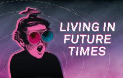 現在的我們活得越來越像科幻小說──大作家在倫敦文學節暢談人類未來!