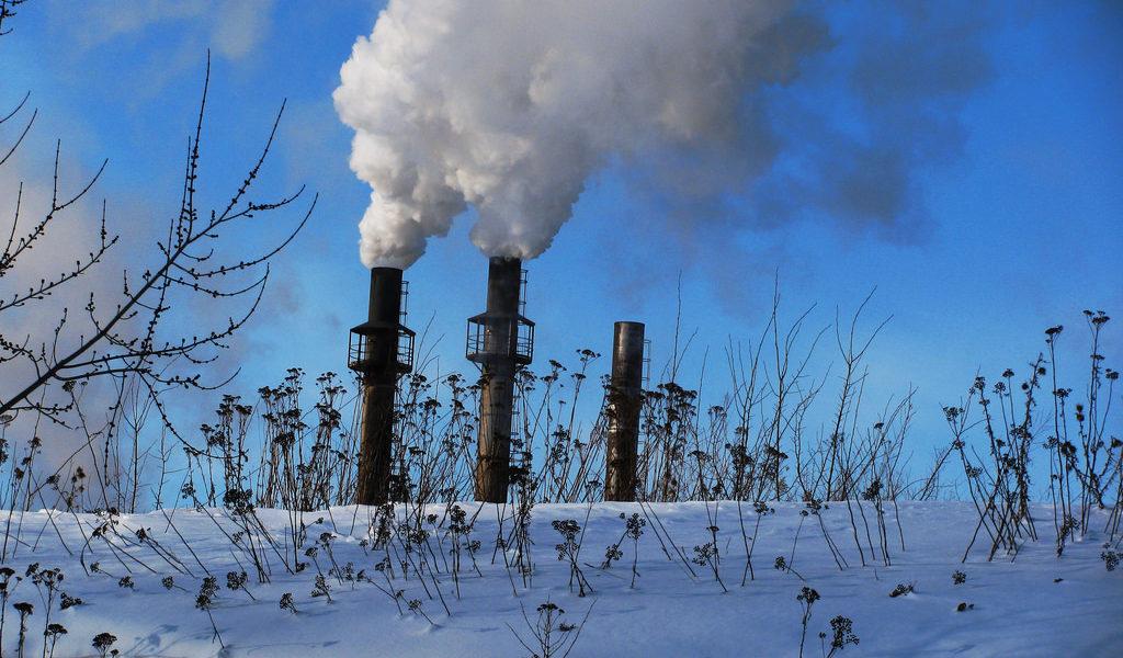 【讀者舉手】改變資本主義意識形態,才能拯救氣候危機!