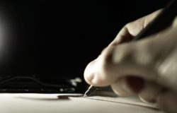 【康文炳的編輯檯上,和檯下】十個修辭,有效提升寫作力!