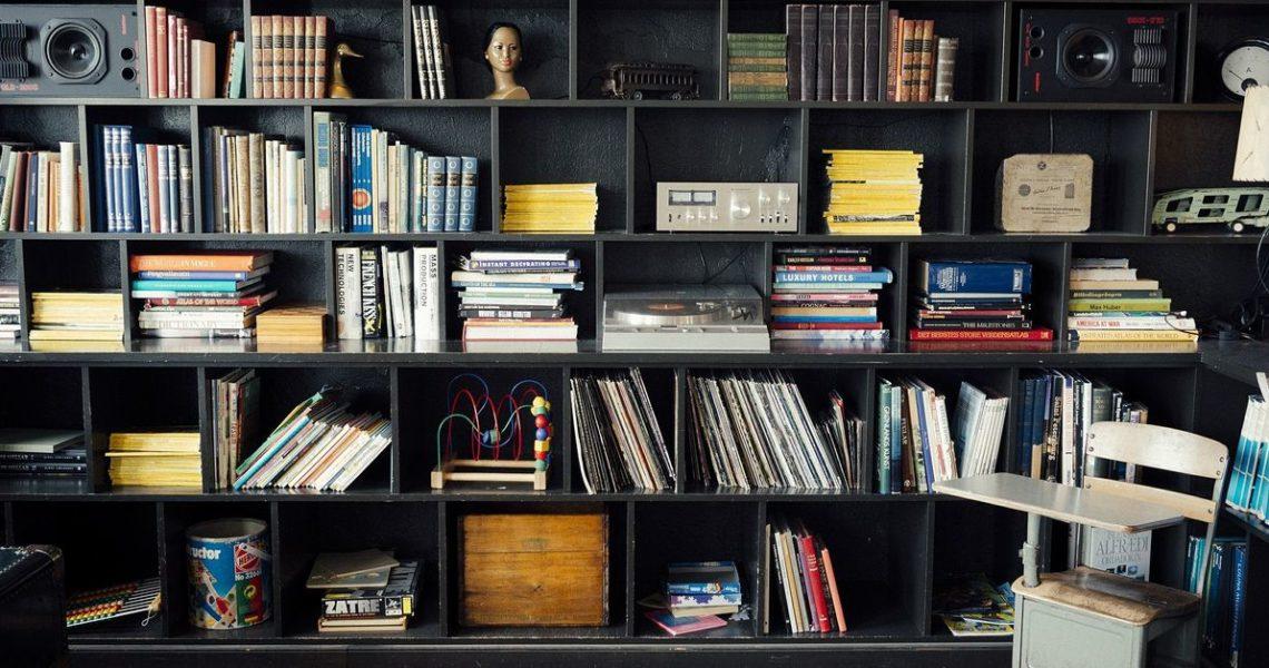 【康文炳的編輯檯上,和檯下】獨立書店與小媒體的商業3.0