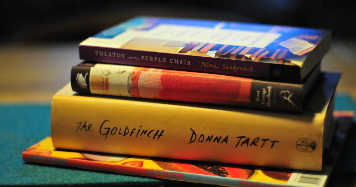 【本週最熱門】看過的書有上榜嗎?2016絕不可錯過的書單回顧