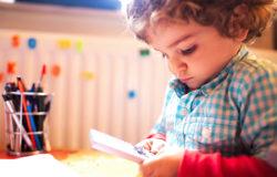 【本週最熱門】據專家統計:孩童的智商不斷上升,評量創造力的分數卻持續下降