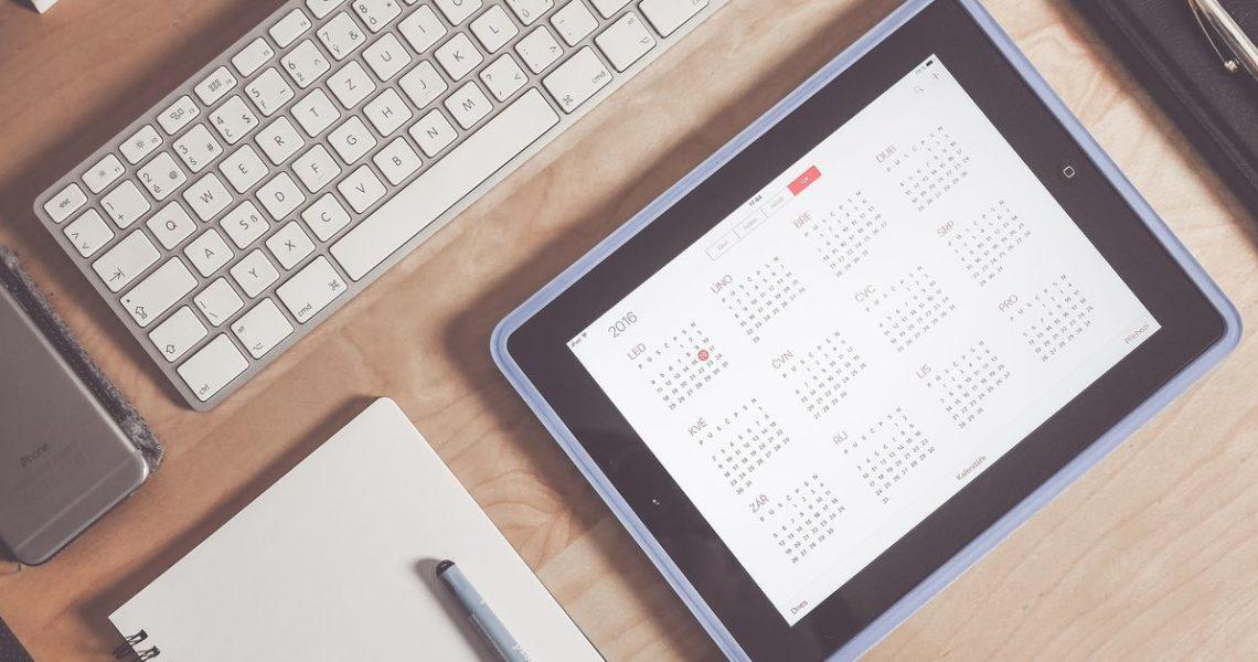 明年國定假日,到底怎麼放?