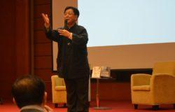 古文詩詞的精讀與略讀──漢學家辛意雲與《自己的國文課》
