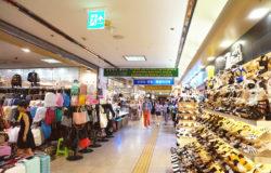 《姊妹揪團瘋首爾》:來到首爾錯過會捶心肝的五大地下街