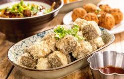 「甲好道相報」:苗栗私房景點美食——清安豆腐