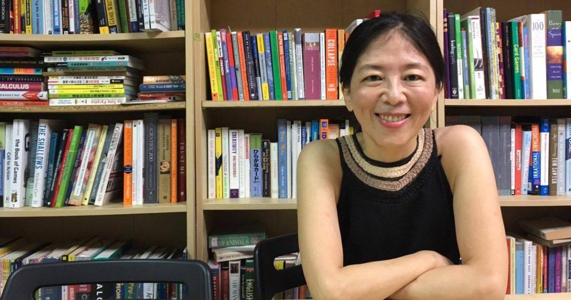 你要知道未來小孩子不一樣,否則就是害了下一代──專訪《教育大未來》作者徐宏毅、羅曼如