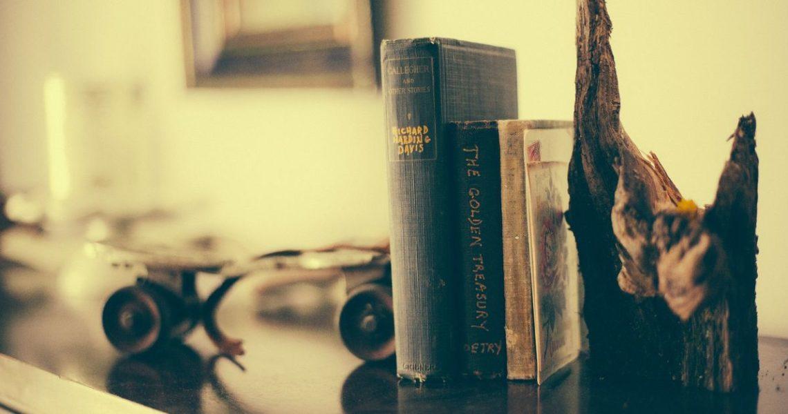 【評書青鳥】設計是欲望的教育,欲望是成就未來閱讀的關鍵