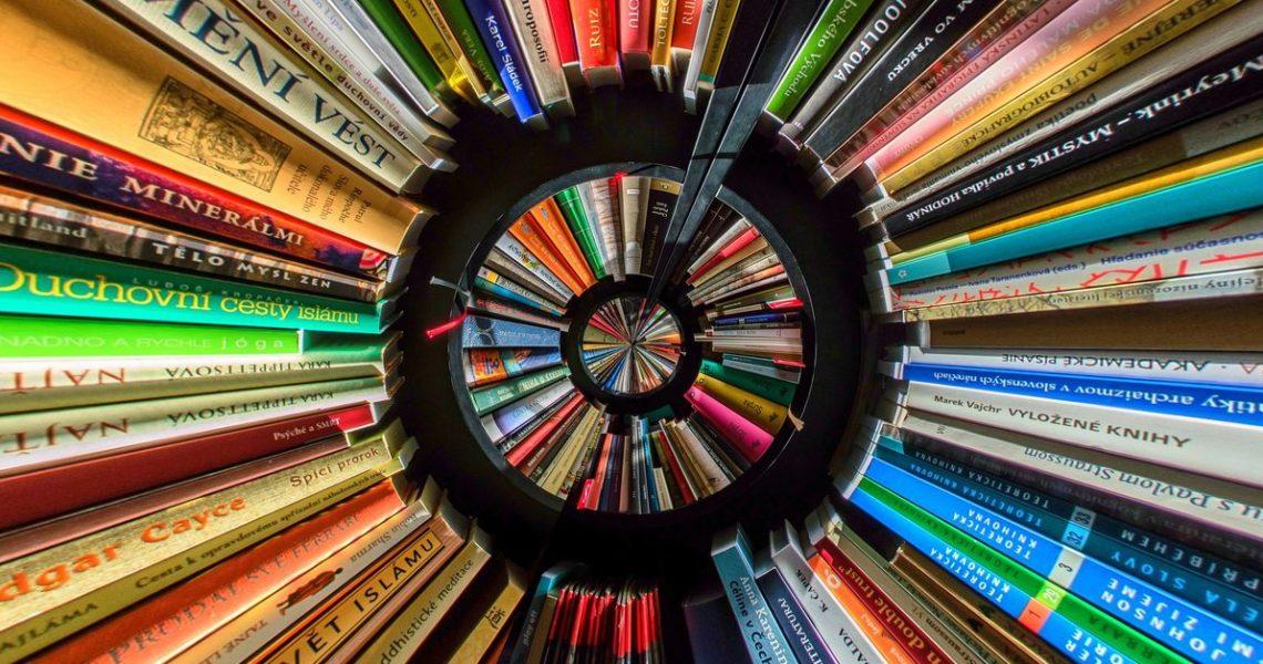 哈利波特進入中年之後,全球出版業的下一個明星商品是什麼!?