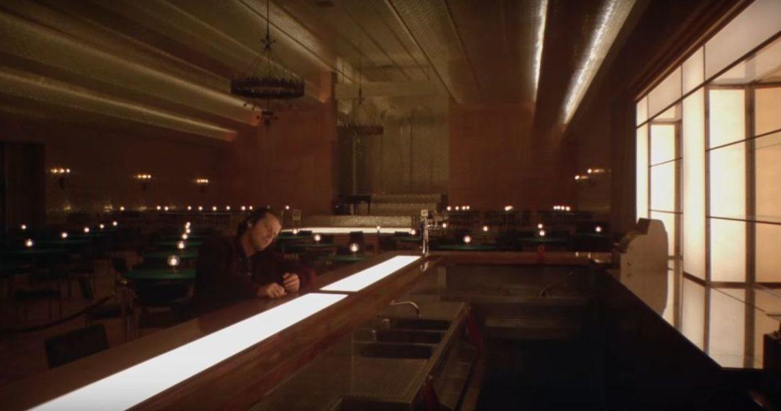 【Waiting:上山頭,拚書影】說故事的位置──為什麼史蒂芬.金不喜歡庫柏力克的《鬼店》?