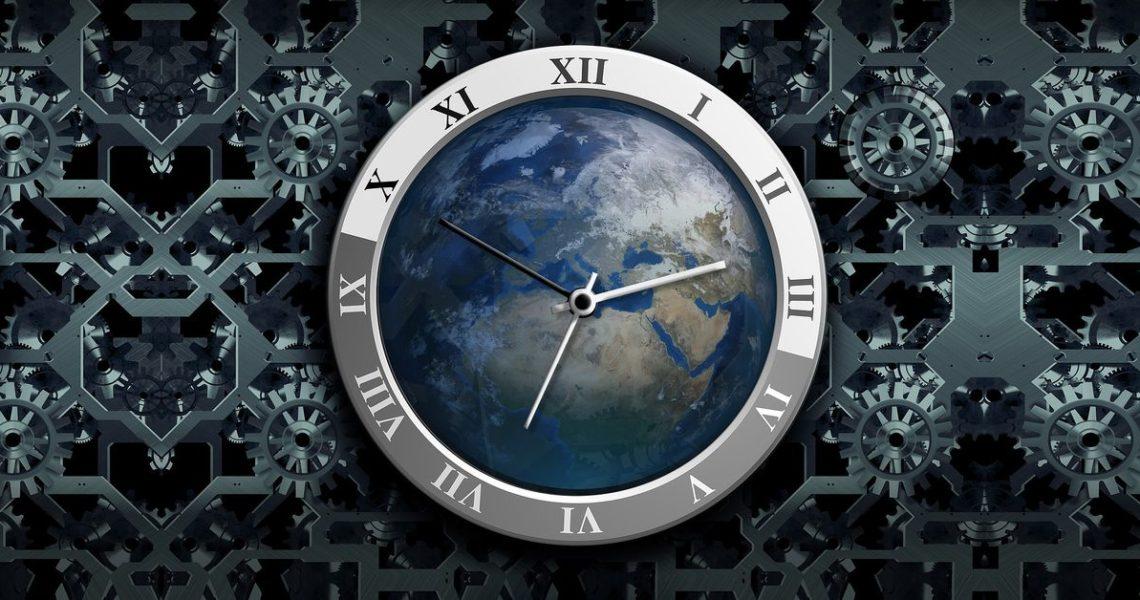 【GENE思書軒】從剎那到永恆:時間當中有哪些祕密?