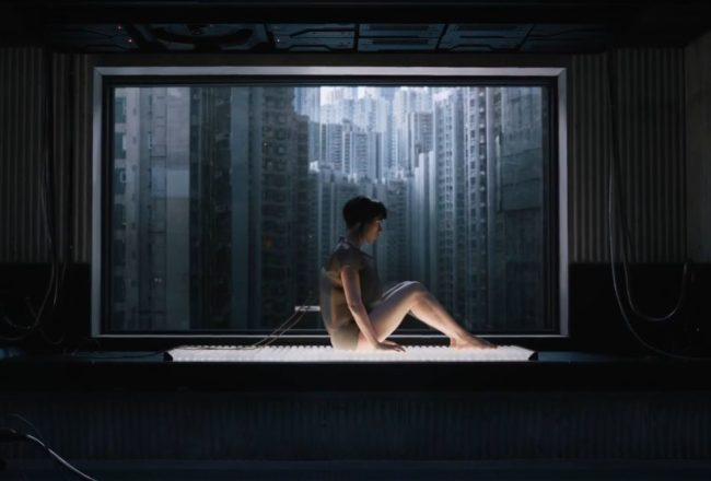 跟著士郎正宗,預見2029年的人間──經典漫畫《攻殼機動隊》重現書市!