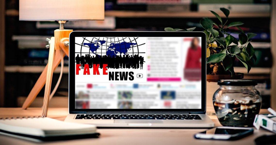 美國有八成中學生分不清新聞和廣告──圖書館員挺身力抗假新聞與不實資訊!