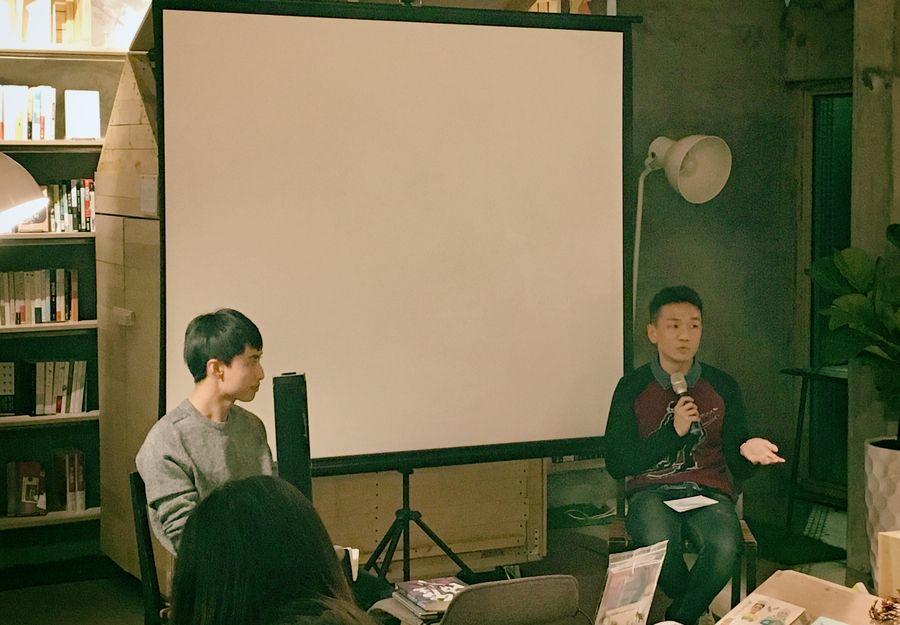 【評書青鳥】CNEX閱影沙龍側記:從《我的泰國新娘》看大眾對婚姻的想像