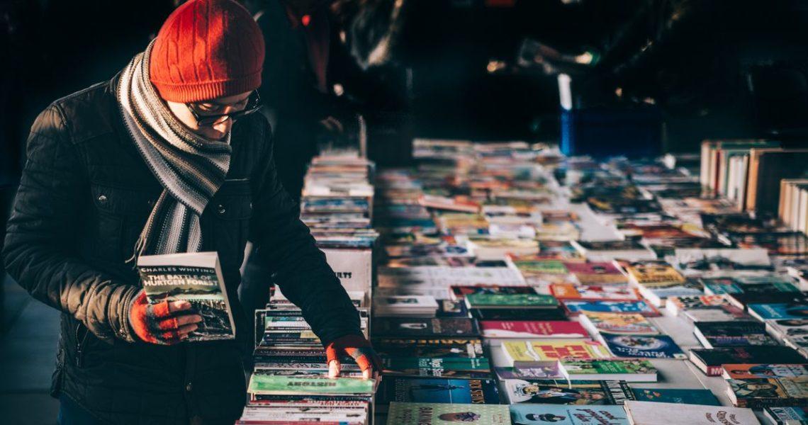 你的書賣不掉?看看你是否犯了這八種行銷錯誤!