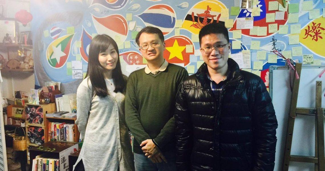【評書青鳥】報社沒有記者、學生不識中文──從菲華報紙、菲華文學與教育重新認識菲律賓