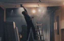 《做工的人》林立青:關於寫作──理解人性的方式,以及創作的原因