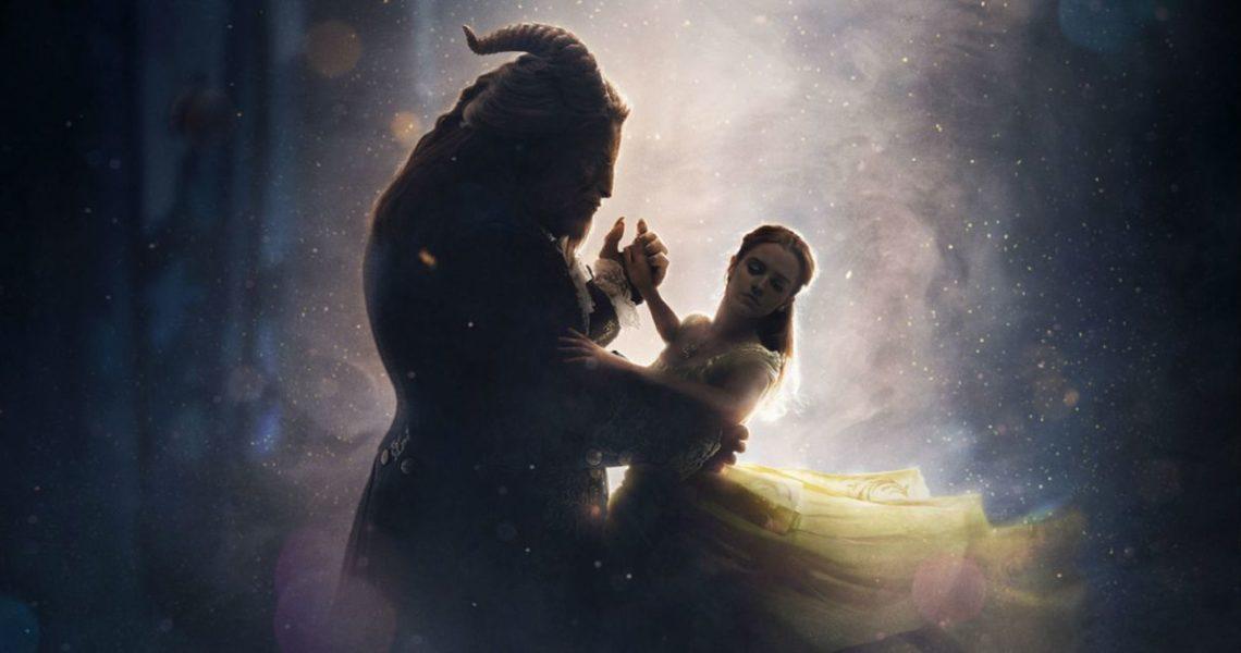 被音樂劇元素掩蓋的黑暗童話:《美女與野獸》