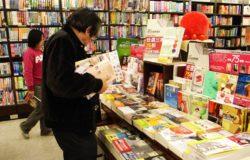 【果子離群索書】書店群落:有人能談一下金石堂書店嗎?