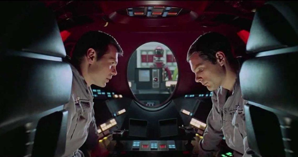 【Waiting:上山頭,拚書影】既相同又相反──談《2001:太空漫遊》的小說與電影