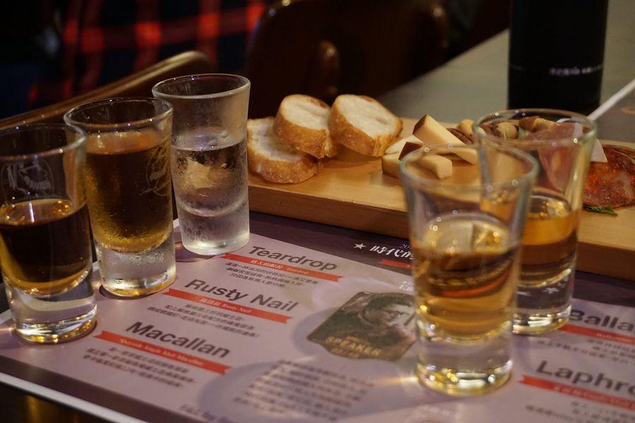 吹過時代的風,啜飲生命的水──工頭堅的人生、台灣曾有的時代,與威士忌