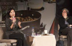 【評書青鳥】從記憶中的味道,找味道中的記憶:《其實大家都想做菜》莊祖宜與詹宏志對談