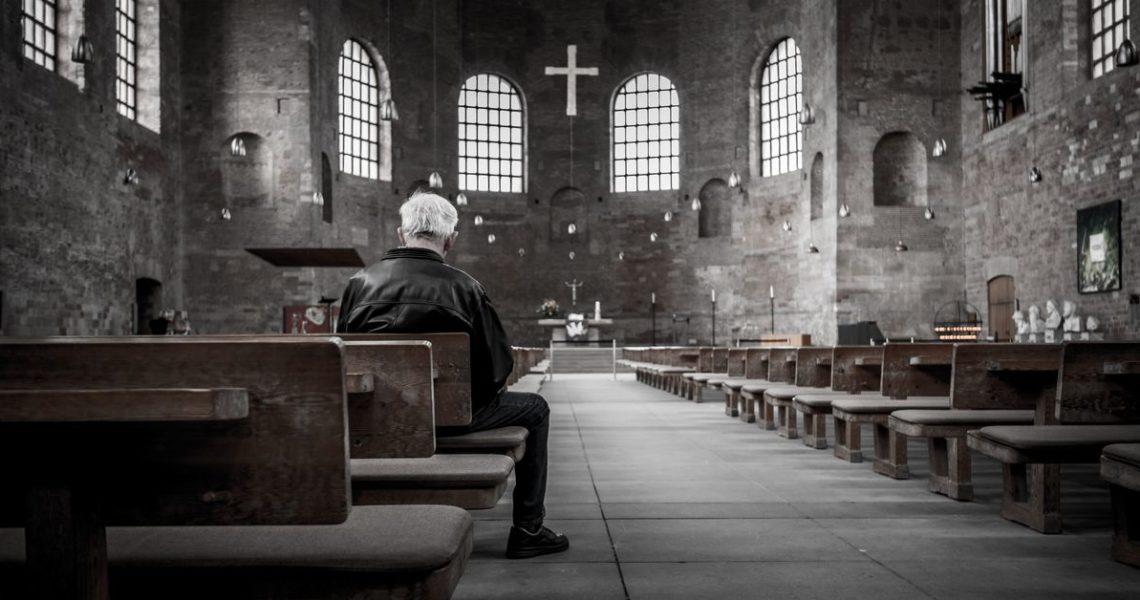 厭惡宗教的終身教友,藐視女性的平等信徒──充滿矛盾的喬治.歐威爾