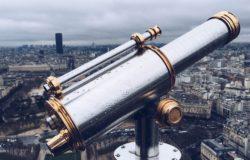 【GENE思書軒】看天氣能做生意、學歷史、遊世界,或者懂生活
