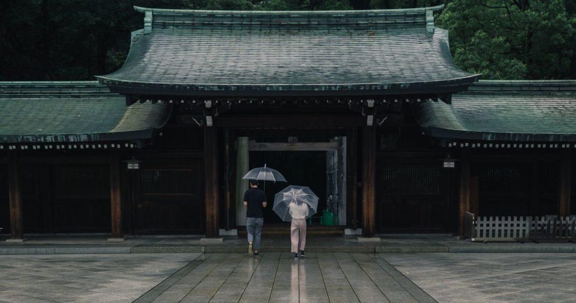 【楊勝博上街讀小說】逝者已逝,而故事未完待續