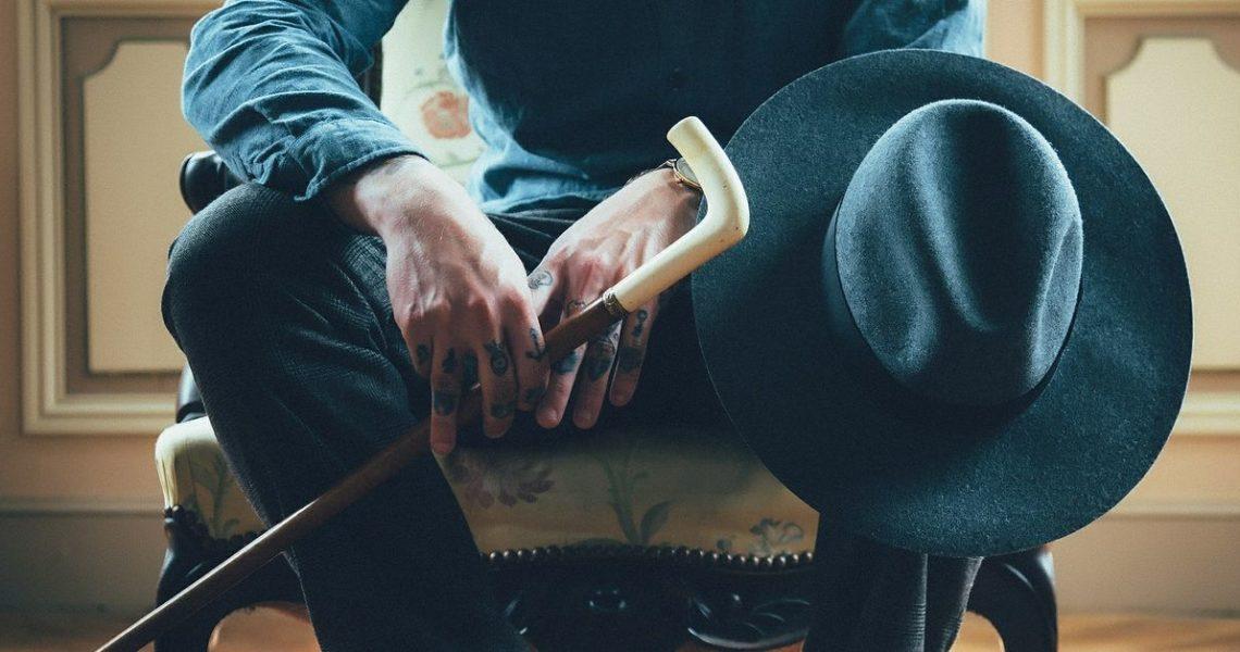 【讀者舉手】每具肉體,都是一部恩怨情仇的紀錄