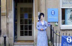 我的珍.奧斯汀哪有這麼可愛!──英鎊肖像風波與奧斯汀的珍貴遺產